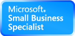 BretzTEC is a Microsoft Small Business Specialist!